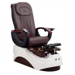 Spa Pedicure Chair Cvs Shower With Bench Enix Chocolate 500x500 Jpg