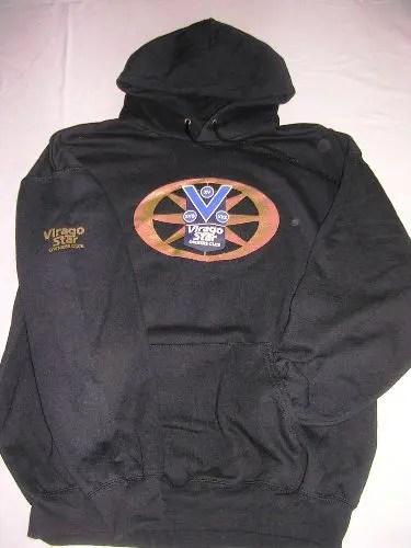 VSOC Black Hoodie