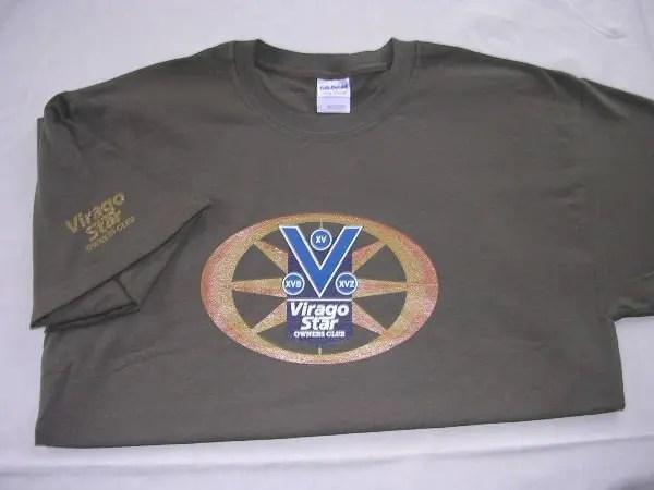 VSOC Olive T-Shirt