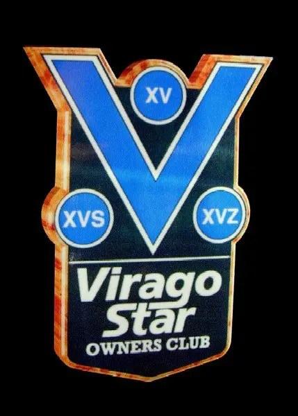 VSOC Sticker