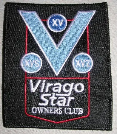 VSOC Members Patch