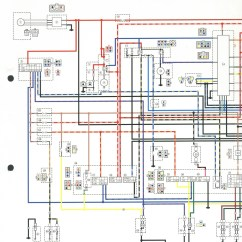Yamaha Virago Wiring Diagram Guitar Tech Tips Star Owners Club