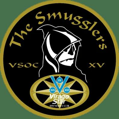 VSOC Centre 15 Smugglers Logo