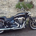 Rare opportunity to purchase a Warrior XV1700