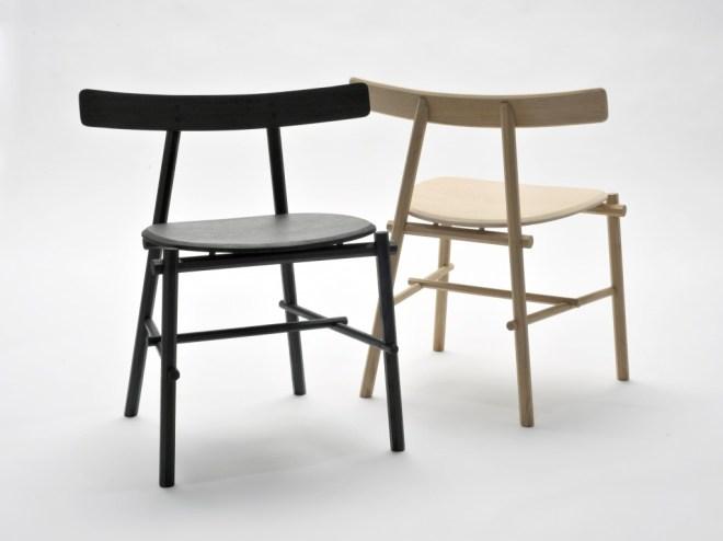 Rōnin Chair.