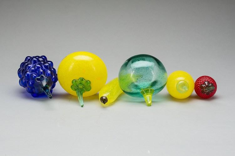 fruit gunnel sahlin