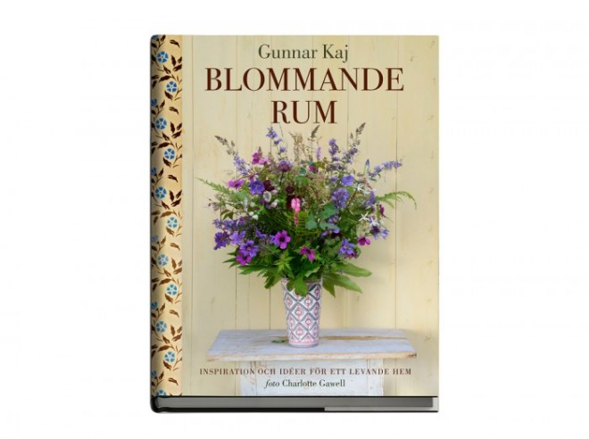 omslag-blommande-rum-Gunnar-Kaj-700x522