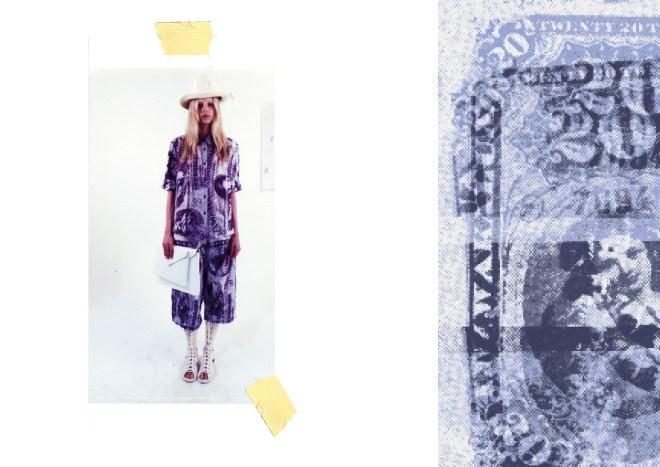 Acne Dollar