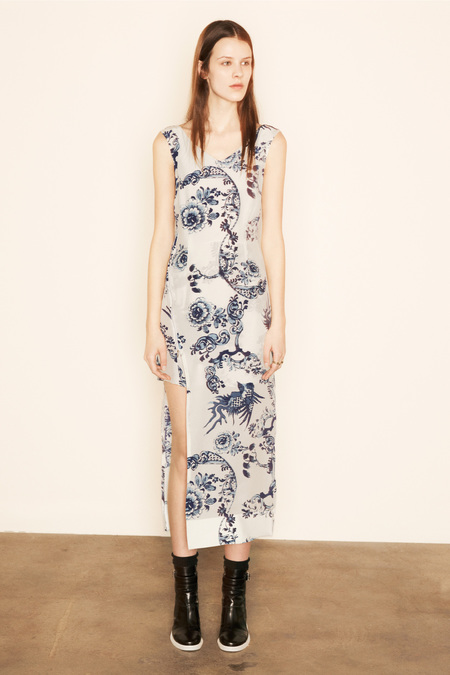 Elizabeth and James Pre Fall 2014