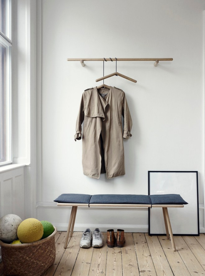 Georg hangers.