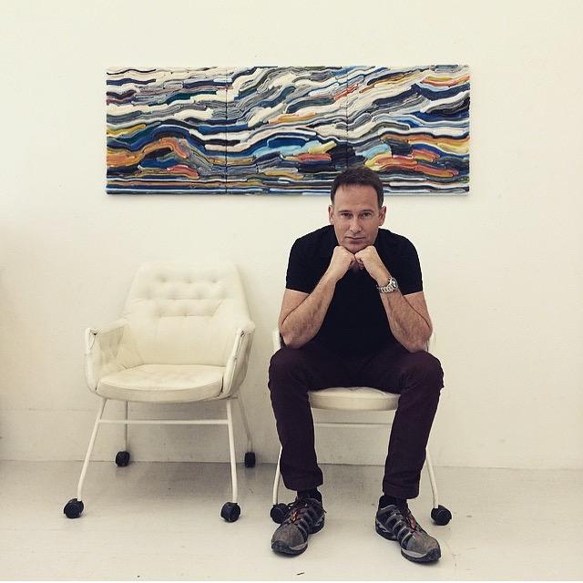 Artist Interview - Matthias van Arkel