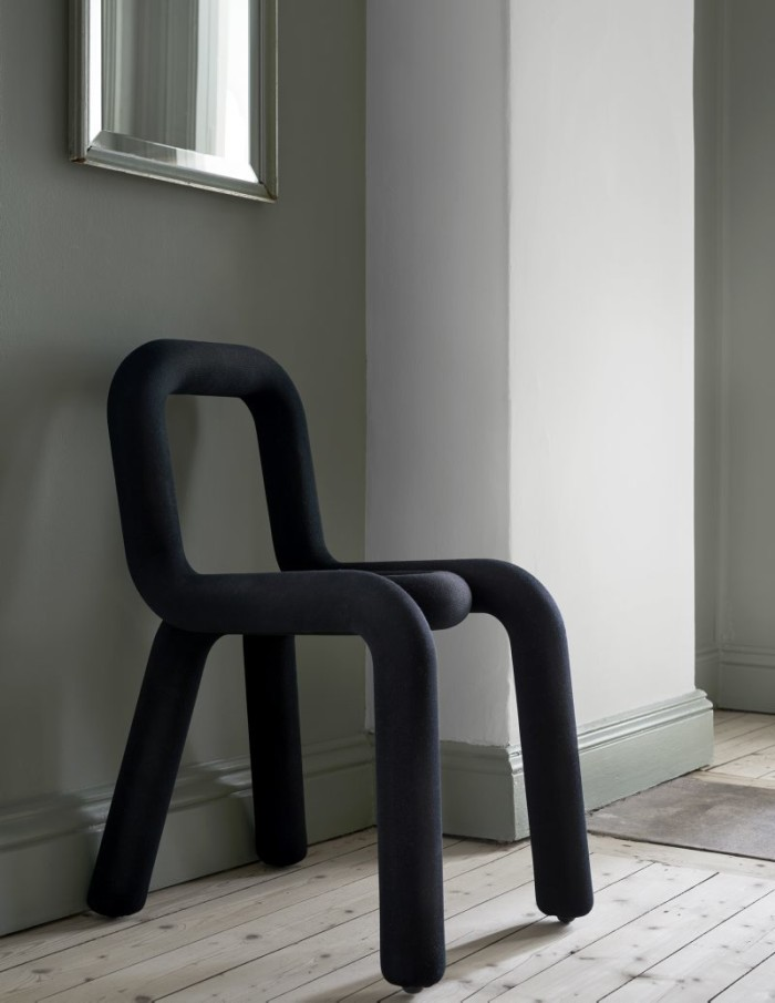 Chair from Moustache.
