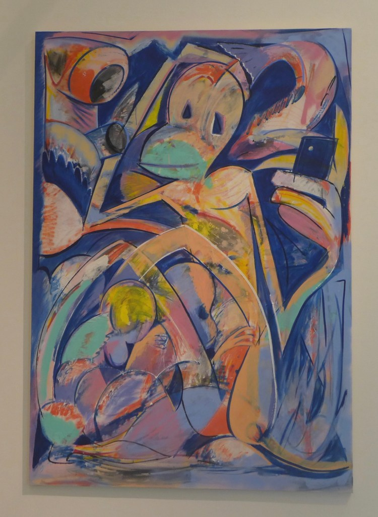 Jim Thorell. Swedish Art: Now! Sven Harrys Konstmuseum.