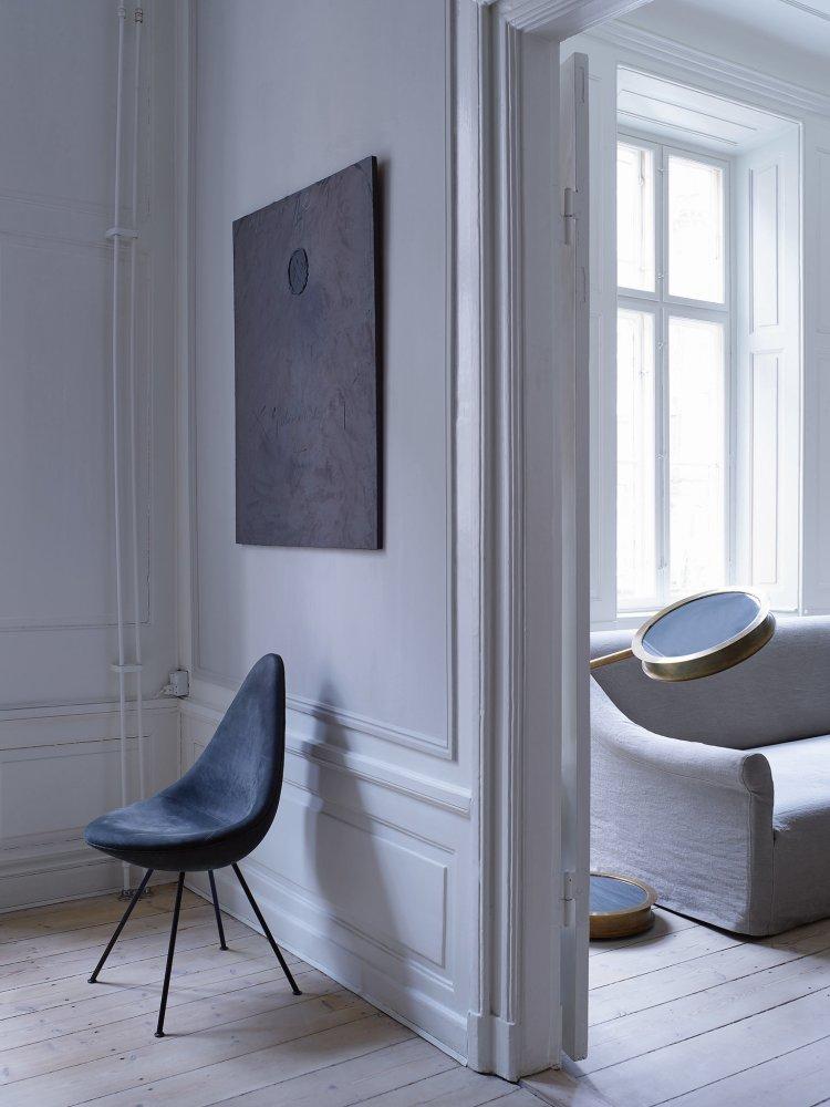 Oliver Gustav Copenhagen apartment.