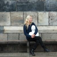 Artist Interview - Karin Wiberg
