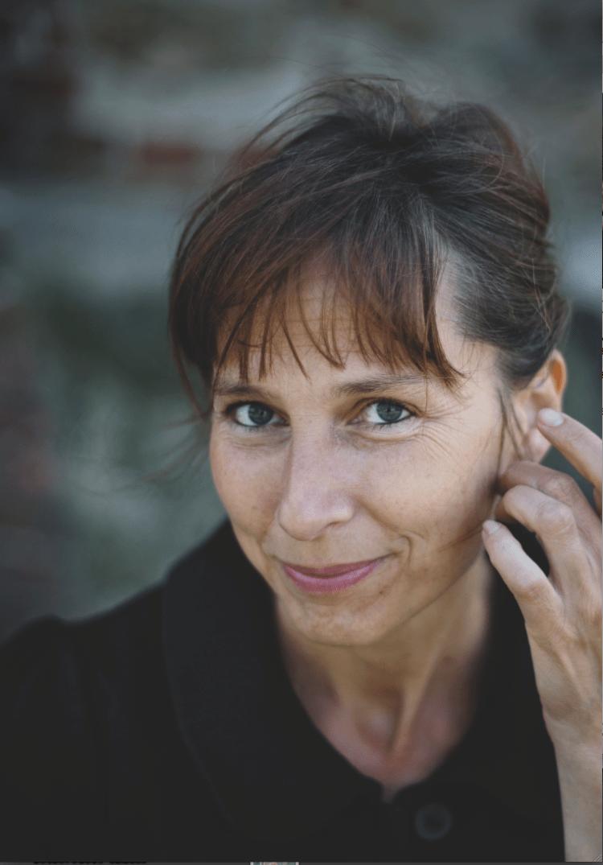 Ida Magntorn. Photo: Jenny Leyman.