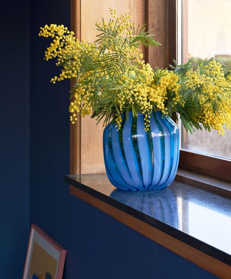 Kristine Five Melvaer - Juice Vase for Hay.