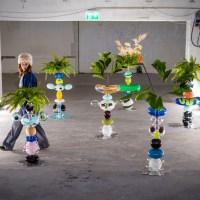 Stockholm Design week 2021 - Misschiefs