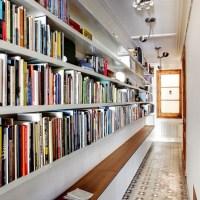 The Art of Bookshelves