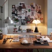 Ilse Crawford's Residency at The Apartment, Copenhagen.