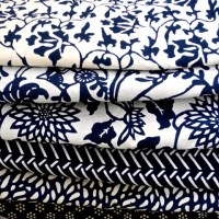 True Blue -The Art of Indigo Textiles