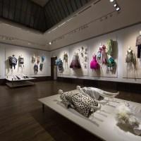 Utopian Bodies - Fashion Looks Forward.