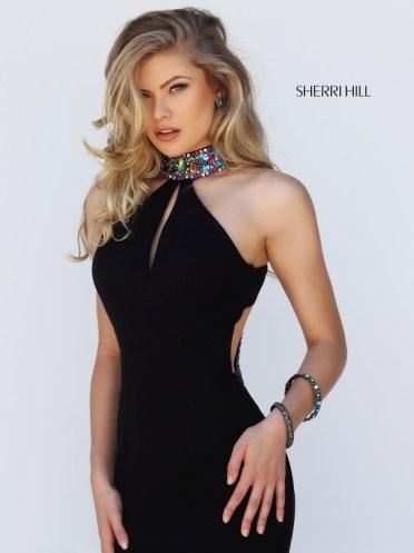 Sherri Hill Panama