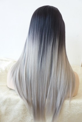 grey-ombre-on-straight-hair-2015