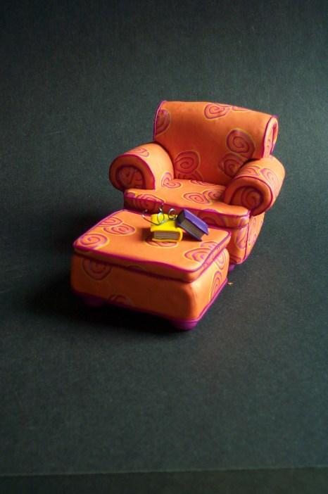 orange chair2