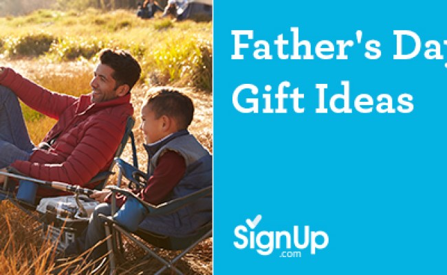 Celebrate Dad With These Unique Father S Day Gift Ideas