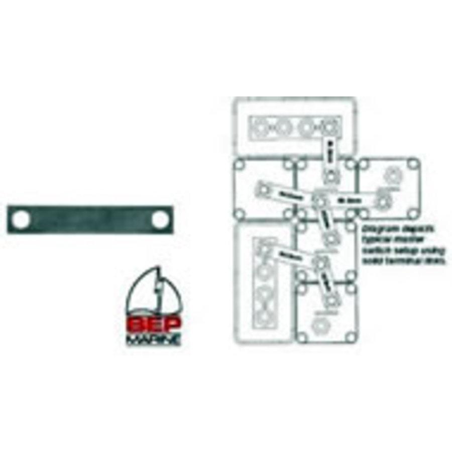 medium resolution of bep solid terminal link 12mm stud
