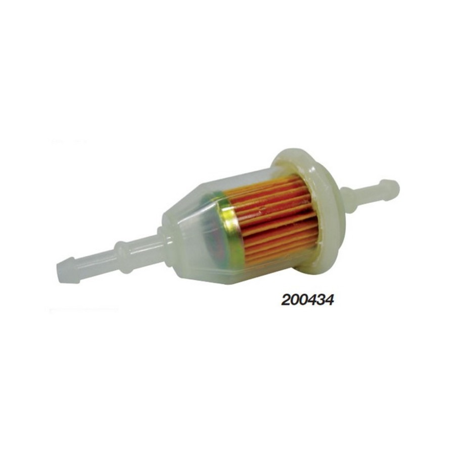 hight resolution of fuel filter in line 6 and 8mm