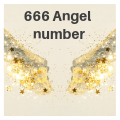 666 Angel number