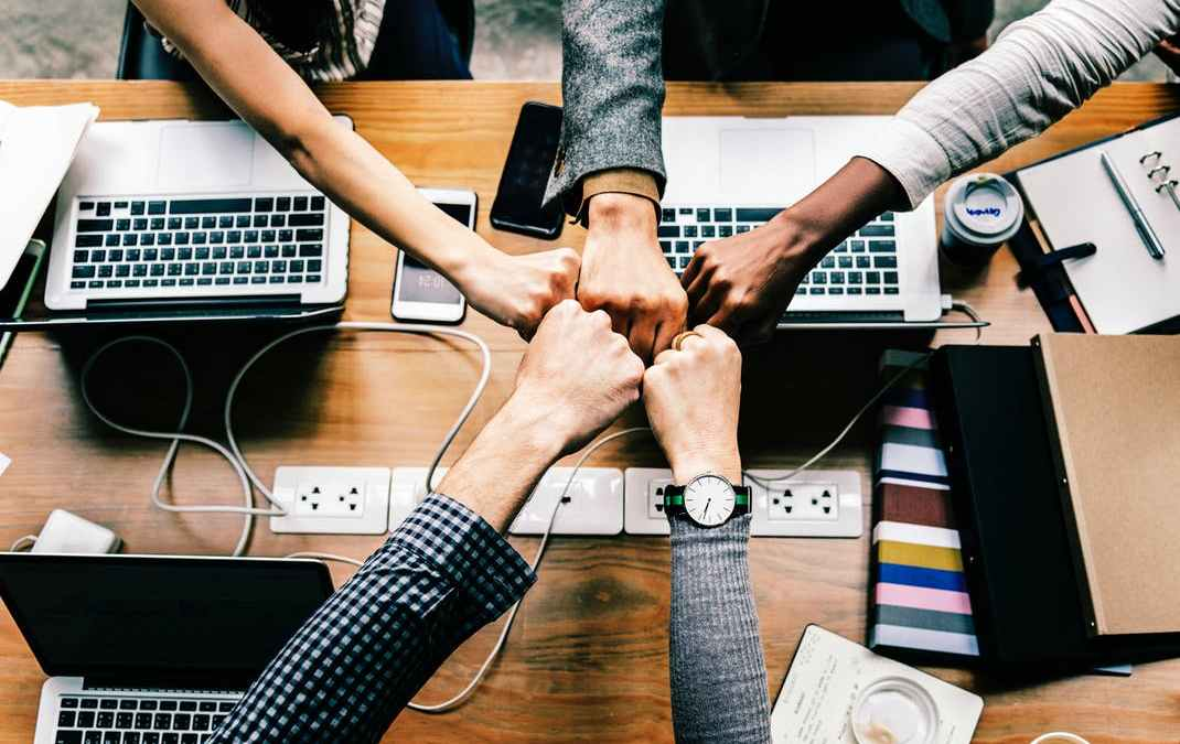 Boosting Business Productivity with Huddle Spaces