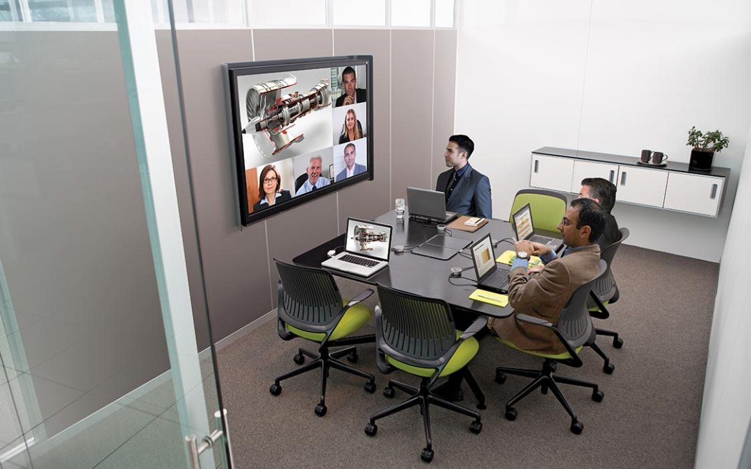 Huddle Room Technology Solutions for Your Workplace