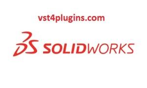 SolidWorks 2022 Crack With Activator Keygen Free Download