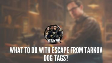 Escape from Tarkov DogTags