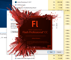 Adobe Flash Professional CC 13.0.0.759 Crack & Serial Number Free Download (Latest 2021)