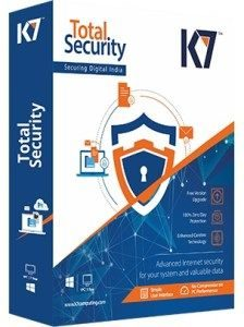 K7 Total Security 16.0.0469 Crack + Activation Code [Latest 2021] Free Download