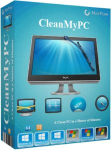 CleanMyPC 1.11.1.2079 Crack + Activation Code [Latest 2021] Free Download