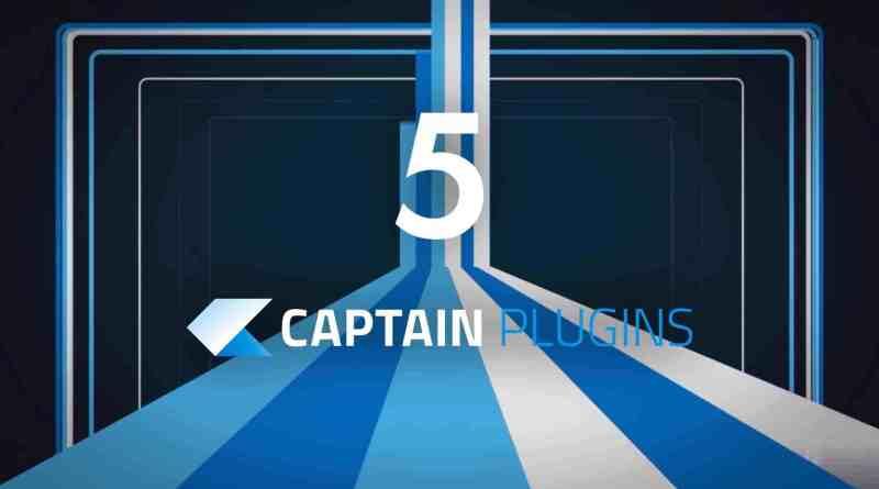 Captain Plugins 5.1 Crack VST Full Version Free Download 2021