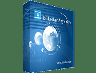 Hasleo BitLocker Anywhere 8.0 Crack + Activation Code [Latest 2021]
