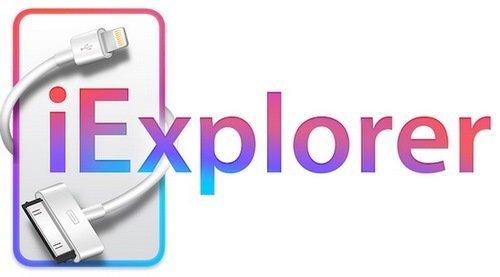 iExplorer 4.4.2 Full Crack & Keygen + Registration Code [Latest 2021]Free Download
