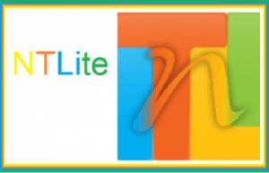NTLite 2.1.0.7845 Crack + License Key Free Download [Latest] 2021