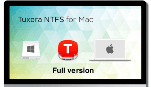 Tuxera NTFS 2021 Crack + (100% Working) Product Key [Latest 2021] Free Download