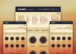 KSHMR Essentials VST Crack Mac & Win Full Version Free Download