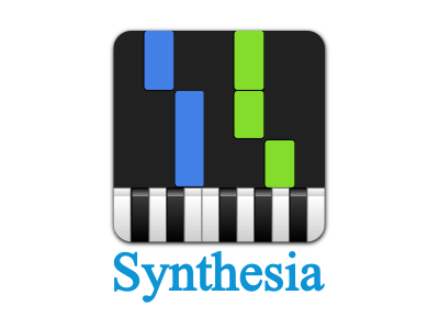 Synthesia 10.7 Crack With Unlock Key Full Version 2021 [Updated] Free Download