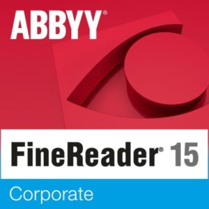 ABBYY FineReader 15.0.115 Crack With Activation Code [Latest 2021]