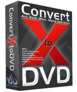 VSO ConvertXtoDVD 7.0.0.73 Crack With Serial Key [Latest 2021] Free Download