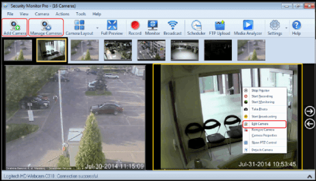 Security Monitor Pro 6.1 Crack 6.1 With Activation Key 2021